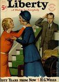 Liberty (1924-1950 Macfadden) Vol. 8 #42