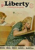 Liberty (1924-1950 Macfadden) Vol. 8 #43