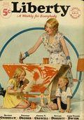 Liberty (1924-1950 Macfadden) Vol. 8 #45