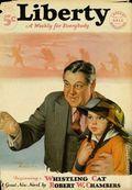 Liberty (1924-1950 Macfadden) Vol. 8 #46