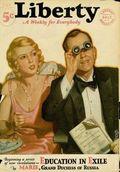 Liberty (1924-1950 Macfadden) Vol. 8 #47