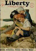 Liberty (1924-1950 Macfadden) Vol. 8 #49