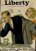 Liberty (1924-1950 Macfadden) Vol. 8 #50