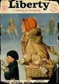 Liberty (1924-1950 Macfadden) Vol. 8 #52