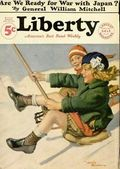 Liberty (1924-1950 Macfadden) Vol. 9 #5