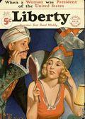 Liberty (1924-1950 Macfadden) Vol. 9 #8
