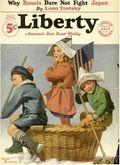 Liberty (1924-1950 Macfadden) Vol. 9 #9