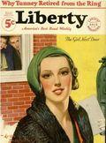 Liberty (1924-1950 Macfadden) Vol. 9 #10