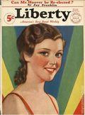 Liberty (1924-1950 Macfadden) Vol. 9 #17