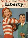 Liberty (1924-1950 Macfadden) Vol. 9 #20