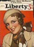 Liberty (1924-1950 Macfadden) Vol. 9 #21