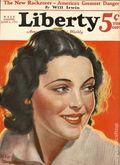 Liberty (1924-1950 Macfadden) Vol. 9 #23