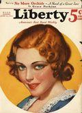 Liberty (1924-1950 Macfadden) Vol. 9 #25