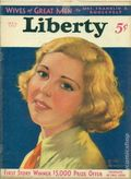 Liberty (1924-1950 Macfadden) Vol. 9 #40