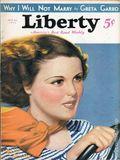 Liberty (1924-1950 Macfadden) Vol. 9 #43