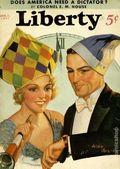 Liberty (1924-1950 Macfadden) Vol. 10 #1