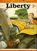 Liberty (1924-1950 Macfadden) Vol. 10 #2