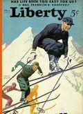 Liberty (1924-1950 Macfadden) Vol. 10 #5