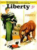 Liberty (1924-1950 Macfadden) Vol. 10 #8