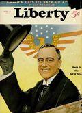 Liberty (1924-1950 Macfadden) Vol. 10 #10