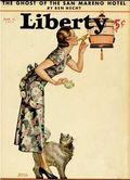Liberty (1924-1950 Macfadden) Vol. 10 #11