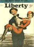 Liberty (1924-1950 Macfadden) Vol. 10 #12