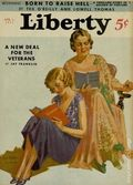 Liberty (1924-1950 Macfadden) Vol. 10 #13