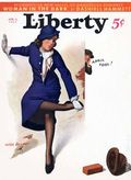 Liberty (1924-1950 Macfadden) Vol. 10 #14