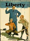 Liberty (1924-1950 Macfadden) Vol. 10 #15