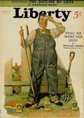 Liberty (1924-1950 Macfadden) Vol. 10 #23
