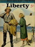 Liberty (1924-1950 Macfadden) Vol. 10 #25