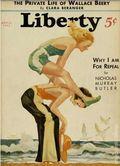 Liberty (1924-1950 Macfadden) Vol. 10 #28
