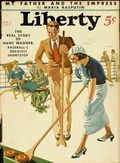Liberty (1924-1950 Macfadden) Vol. 10 #31