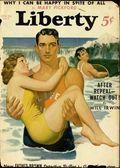 Liberty (1924-1950 Macfadden) Vol. 10 #34