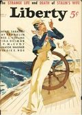 Liberty (1924-1950 Macfadden) Vol. 10 #36