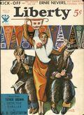 Liberty (1924-1950 Macfadden) Vol. 10 #41