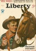 Liberty (1924-1950 Macfadden) Vol. 10 #43