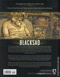Blacksad Amarillo HC (2014 Dark Horse) 1-REP