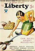 Liberty (1924-1950 Macfadden) Vol. 11 #5