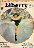 Liberty (1924-1950 Macfadden) Vol. 11 #8