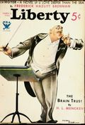 Liberty (1924-1950 Macfadden) Vol. 11 #9