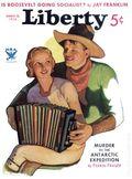 Liberty (1924-1950 Macfadden) Vol. 11 #10