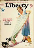 Liberty (1924-1950 Macfadden) Vol. 11 #12
