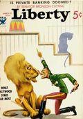 Liberty (1924-1950 Macfadden) Vol. 11 #13