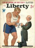 Liberty (1924-1950 Macfadden) Vol. 11 #18