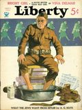 Liberty (1924-1950 Macfadden) Vol. 11 #22