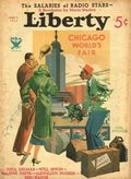 Liberty (1924-1950 Macfadden) Vol. 11 #23