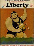 Liberty (1924-1950 Macfadden) Vol. 11 #28