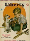 Liberty (1924-1950 Macfadden) Vol. 11 #32