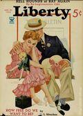 Liberty (1924-1950 Macfadden) Vol. 11 #34